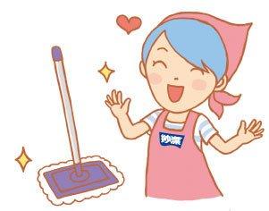 小媽咪打掃的好幫手 妙潔大板拖